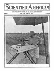 April 22, 1911