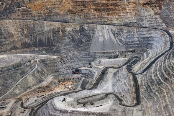 Science Pinpoints Global Metal Deposit Locations