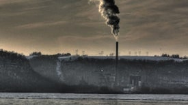 Three-Quarters of Climate Change Is Man-Made