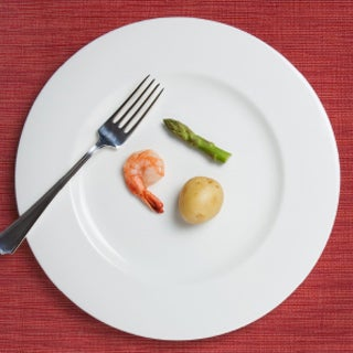 Does Eating Fewer Calories Improve the Brain?