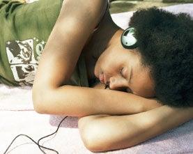 Learn Music While You Sleep