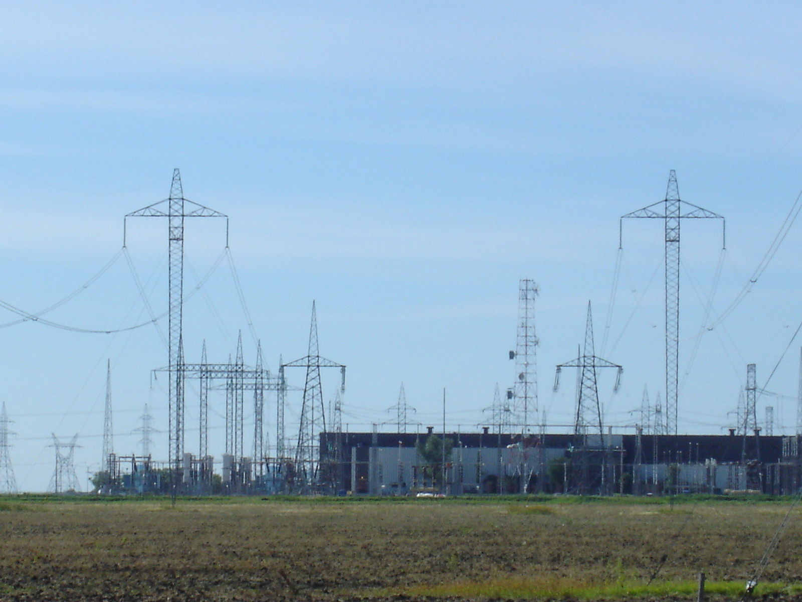 Huge Transmission Line Will Send Oklahoma Wind Power to