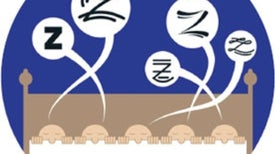 """""""Human Sleep Project"""" Could Unlock the Secrets to a Good Night's Rest"""