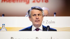 Shell Oil Quietly Urges Lawmakers to Support Carbon Tax
