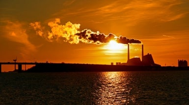 Greenhouse Gas Pollution Sees Fastest Rise