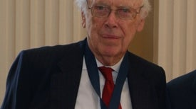 DNA Laureate James Watson's Nobel Medal Sells for $4.1 Million