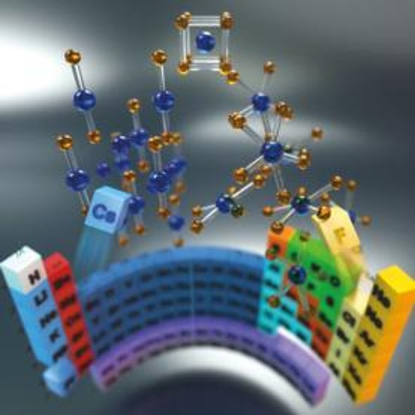 A Basic Rule of Chemistry Can Be Broken, Calculations Show