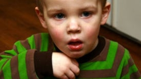 Shooting the Wheeze: Whooping Cough Vaccine Falls Short of Previous Shot's Protection
