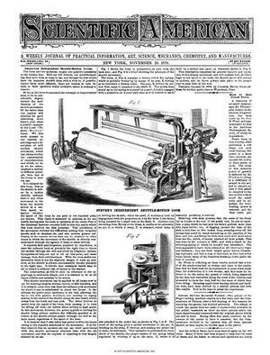 November 26, 1870