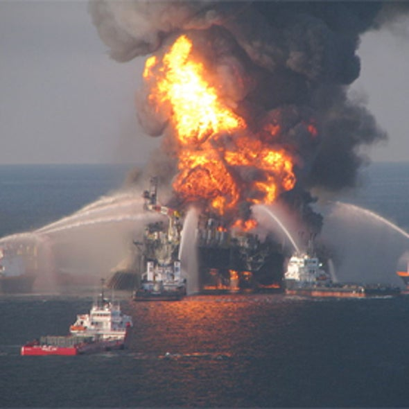 Safety Management Issues Led to 2010 Gulf Oil Spill: Report