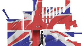 How Brexit Is Already Destabilizing Science throughout Europe
