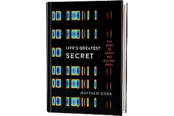 Book Review: <i>Life's Greatest Secret</i>
