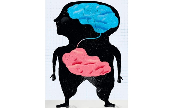 "Metabolism in Mind: New Insights into the ""Gut–Brain Axis"" Spur Commercial Efforts to Target It"