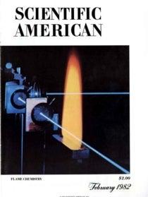 Scientific American Volume 246, Issue 2