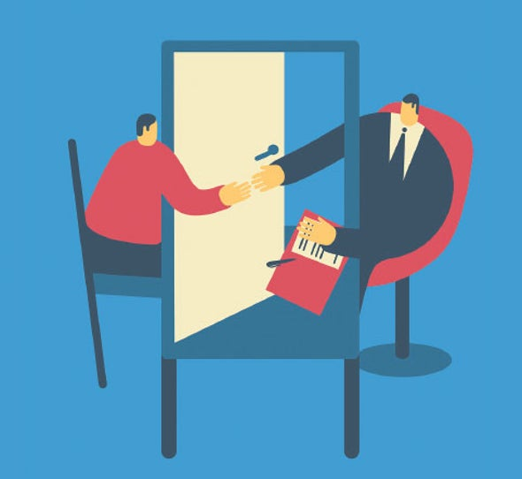 4 Ways to Be Better at Job Interviews
