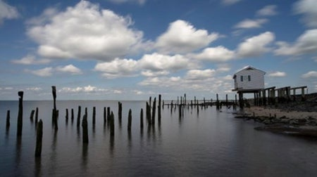 How Coastal Communities Are Already Retreating from Rising Seas