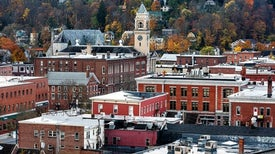 Vermont to Give Minority Residents Priority for COVID Vaccines