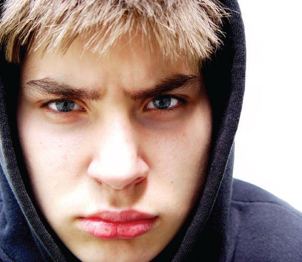 How to Turn Around Troubled Teens