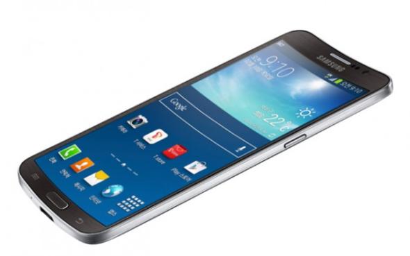 Samsung demos foldable phone prototypes