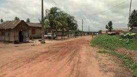 Bio-digestor Lets Nigerians Harness Power from Waste