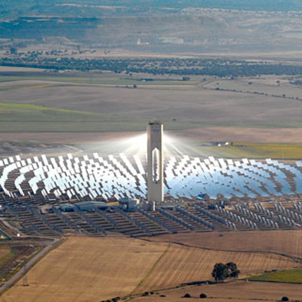 Is the Sun Setting on Solar Power in Spain?