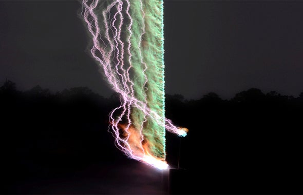 Images Expose Thunder in Exquisite Detail [Video]