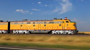 Train Deaths Rise Amid Energy-Driven Rail Transformation