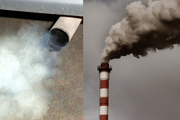 What Are the Most Dangerous Threats to Air Quality?