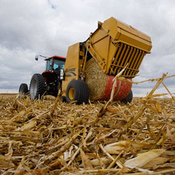 Can Ethanol from Corn Be Made Sustainable?