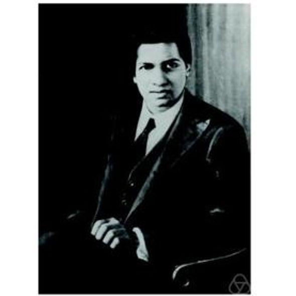 Remembering Ramanujan: India Celebrates Its Famous Mathematical Son