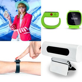 7 Gadgets to Watch for in 2014 [Slide Show]