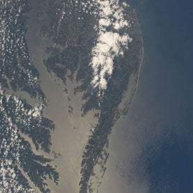 Delmarva Peninsula