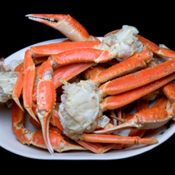 Rising Ocean Acidity Erodes Alaska's Fisheries