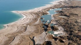 Can the Dead Sea Live?