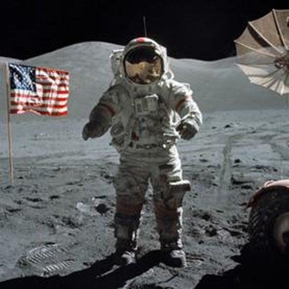 Moon Landing Faked!!!—Why People Believe in Conspiracy Theories