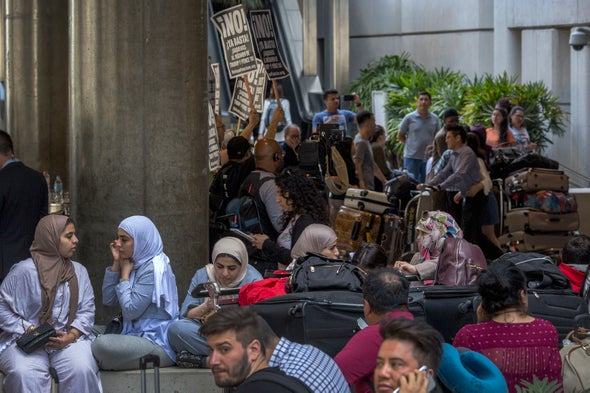 How the Latest U.S. Travel Ban Could Affect Science