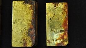 27 Kilograms of Gold Treasure Recovered from Shipwreck off Coast of South Carolina
