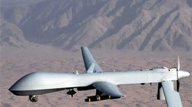 The Drone Wars: 9/11-Inspired Combat Leans Heavily on Robot Aircraft