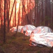 New NASA-Inspired Fire Shelters Could Better Withstand Blazes