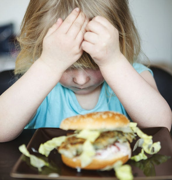 Picky Eaters Are Not All Alike