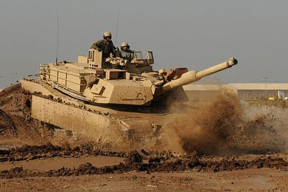 The Case for Kill Switches in Military Weaponry