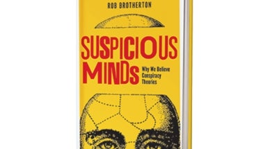 Book Review: <i>Suspicious Minds</i>