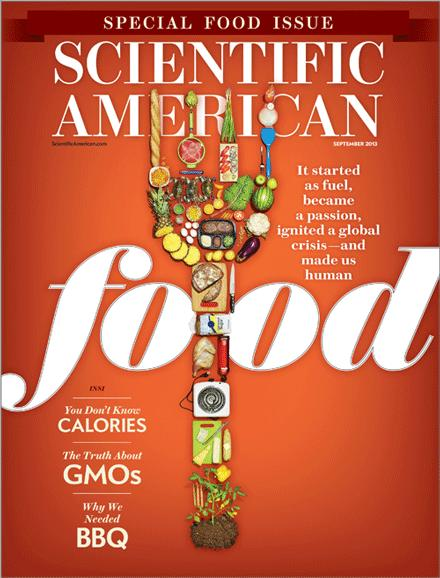 Scientific American Volume 309, Issue 3