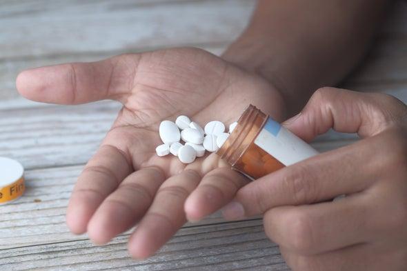 Docs Given Updated Opioid Prescribing Habit