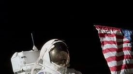 Apollo Astronaut Eugene Cernan Dies at 82