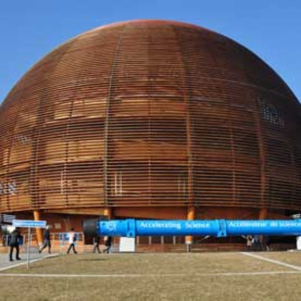 Large Hadron Collider Is Set to Halt for Upgrades