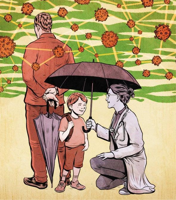 The U.S. Should Tighten Vaccination Mandates