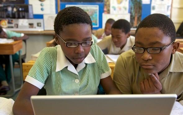 Africa: Future Worldwide Science Hub