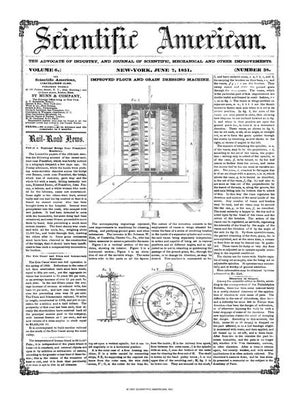 June 07, 1851
