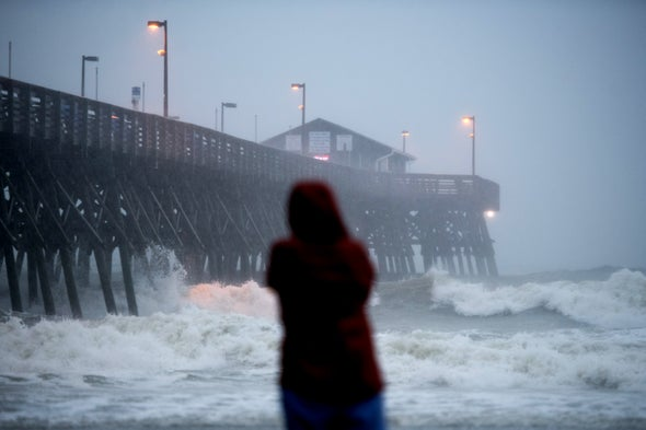 Recipe for a Busy Hurricane Season: Warmer Water, Cleaner Air